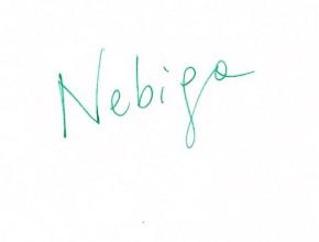 Muttertag für Nebiga