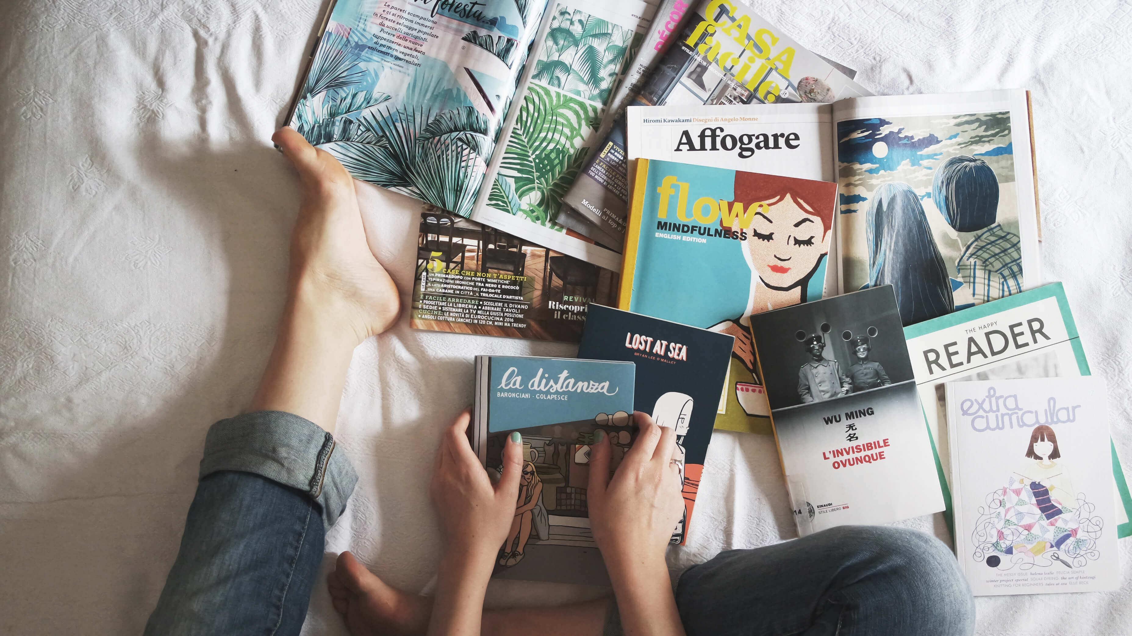 Frauen Magazin