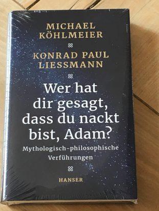 Märchen trifft auf Philosophie und Wahrheit