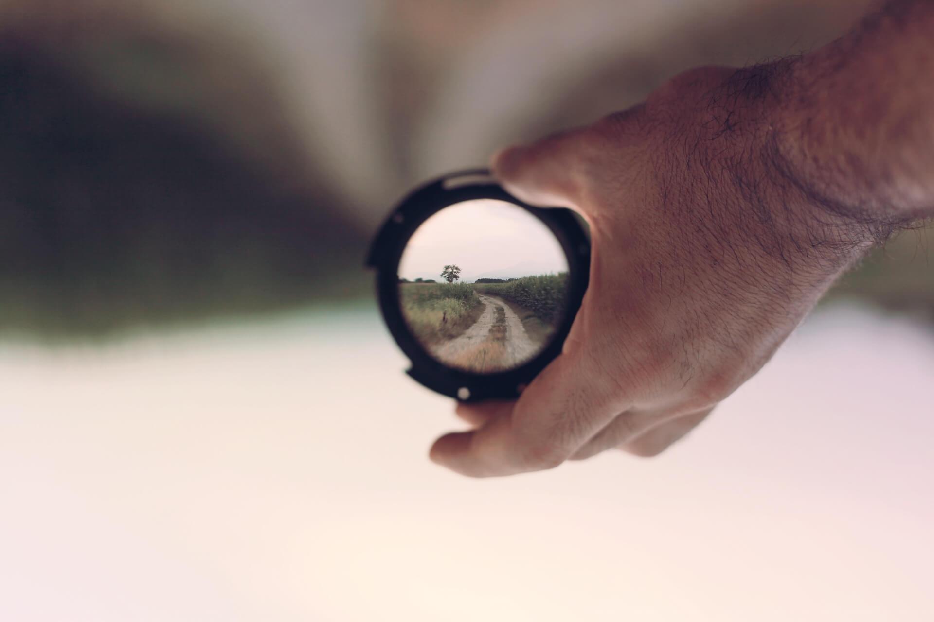 Perspektive: Wer erzählt