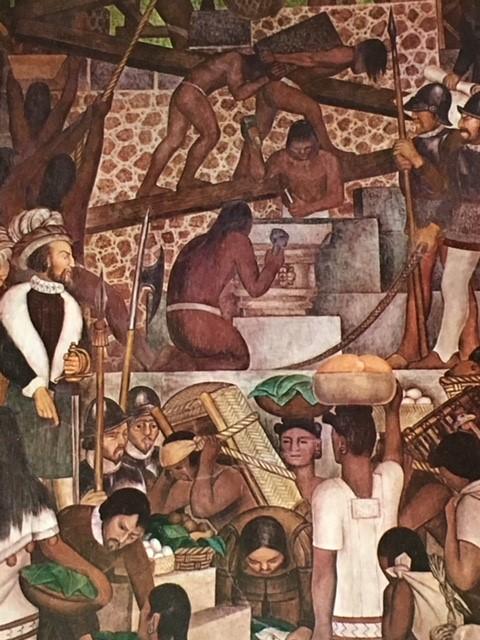 Eroberung Mexikos