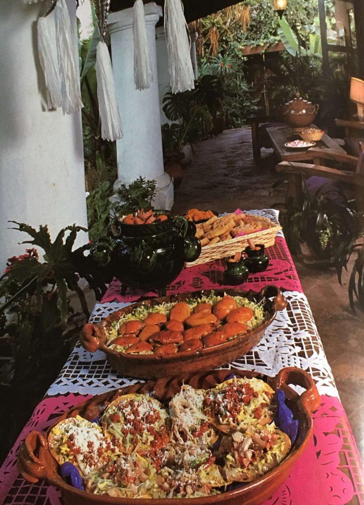 La Posada - das Fest kann beginnen