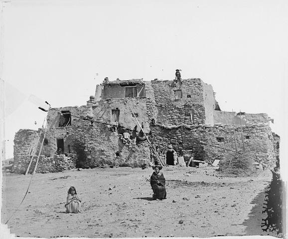 Hopi Pueblo