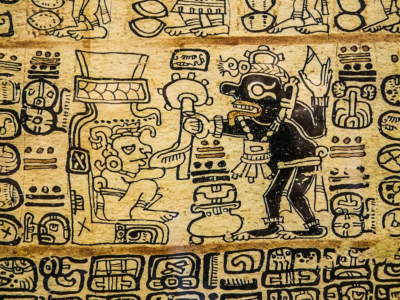 Termine Bild Codex