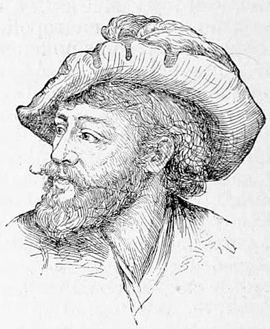 Hernan Cortes,