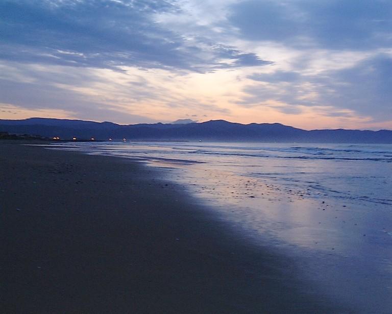Uchiura-bay, Hokkaido